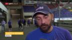 Video «Rückkehr der NHL-Keeper in die Schweiz» abspielen