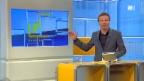 Video «23.03.10: Crashtest: Kindersitz oder Veloanhäger?» abspielen