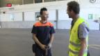 Video «Integration: Musterschüler aus Graubünden» abspielen
