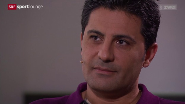 Video «Rafati – vom Suizidversuch zur Gesellschaftsanalyse» abspielen