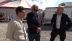 Video «Die Familie Stey: Drei Generationen machen Zirkus» abspielen