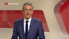 Video «Christoph Nufer: «Initiative ist für einige zu früh gekommen»» abspielen