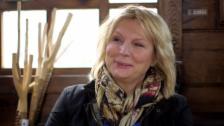 Link öffnet eine Lightbox. Video Porchetta und mexikanisches Street Food mit Jennifer Saunders abspielen