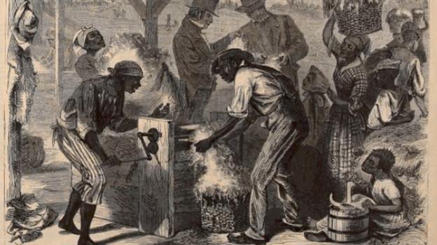 Sklaventum