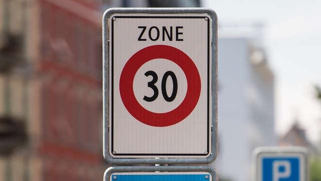 Tempo 30 – Lärmschutz oder Schikane?