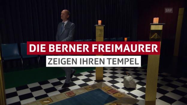 Video «Freimaurer in Bern» abspielen