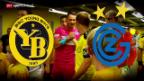 Video «Vorschau zu YB - GC («sportaktuell», 22.03.14)» abspielen