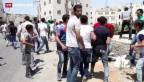 Video «Tote im Westjordanland» abspielen