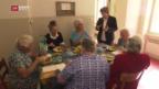 Video «Grosser Zusammenhalt in Bondo» abspielen