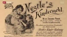 Video «Nestlés umstrittenes Baby-Milchpulver» abspielen