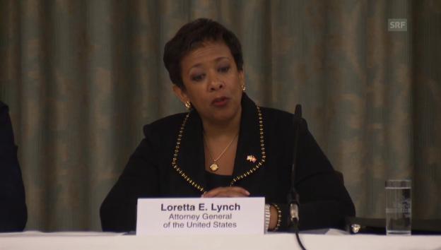 Video «Lynch: «Ermittlungen werden ausgeweitet»» abspielen