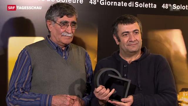 Solothurner Filmpreise