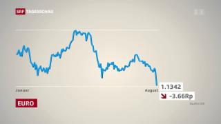 Video «Börsen im Strudel der Türkei-Turbulenzen» abspielen
