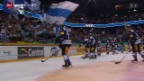 Video «Eishockey: NLA, Zug - Genf» abspielen