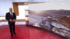 Video «Finanzwetten   Burkhalter   Skiboom in China   Jungjournalisten» abspielen