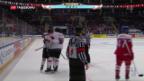 Video «Schweiz verabschiedet sich an der Eishockey-WM» abspielen