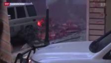Video «Hilfskonvoi unter Beschuss» abspielen