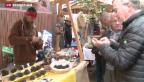 Video «Trüffel aus der Westschweiz» abspielen
