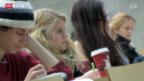 Video «Sozial- und Geisteswissenschaften droht Numerus Clausus» abspielen