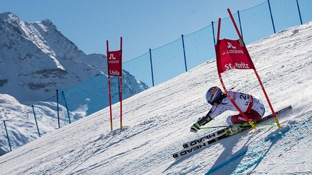 Ski-WM in St.Moritz