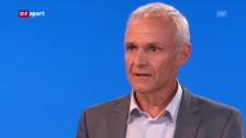 Video «Formel 1: Einschätzung von SRF-Experte Michael Stäuble («sportaktuell»)» abspielen