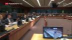 Video «Reaktion der Börse auf die Verfassungs-Abstimmung» abspielen