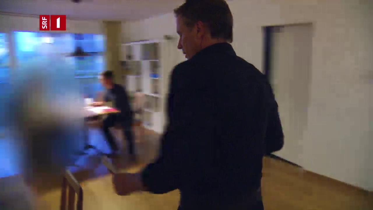 «Kassensturz» filmt Fehlberatungen von Krankenkassen-Maklern versteckter Kamera
