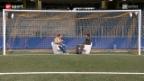 Video «Marco Wölfli -Torhüter Young Boys und Nationalmannschaft» abspielen