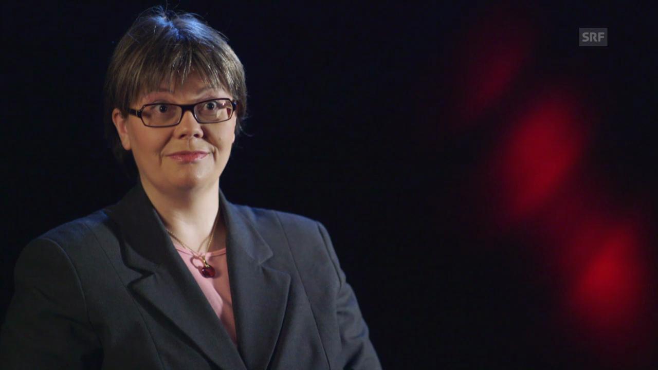 Historikerin Regula Schmid Keeling über die Burgunderkriege