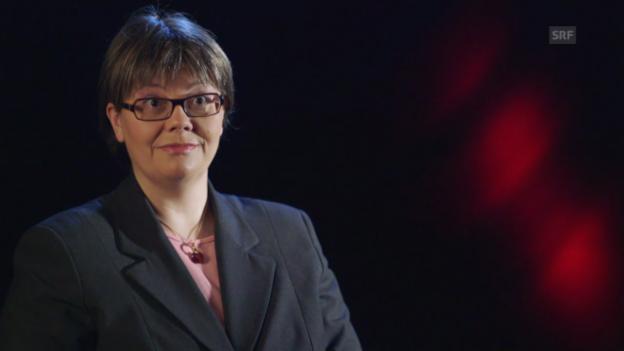 Video «Historikerin Regula Schmid Keeling über die Burgunderkriege» abspielen