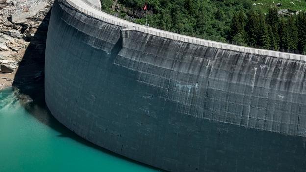 Den Wasserzins modernisieren