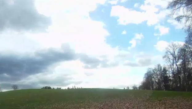 Video «Sturmtief Niklas» abspielen