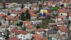 Video «Eine neue Seilbahn für Sarajevo» abspielen