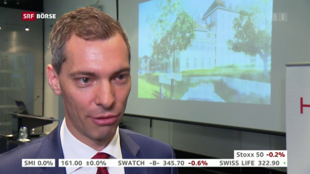 Video «SRF Börse vom 20.03.2017» abspielen