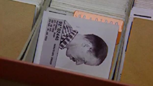 Die Verbrecherkarriere von Hugo Portmann