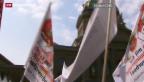 Video «Abfuhr für Restaurants im Nationalrat» abspielen