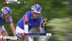 Video «Rad: Steve Morabito an der Tour de Suisse» abspielen