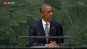 Video «Darf Obama das?» abspielen