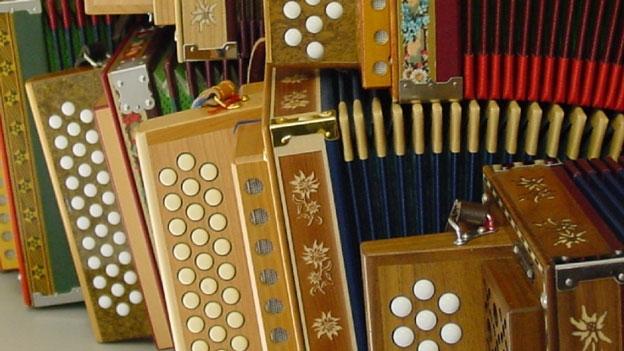 Instrumentensammlung Wachter