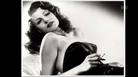 Video «Historisches Sexsymbol: Rita Hayworth wäre 100 geworden» abspielen