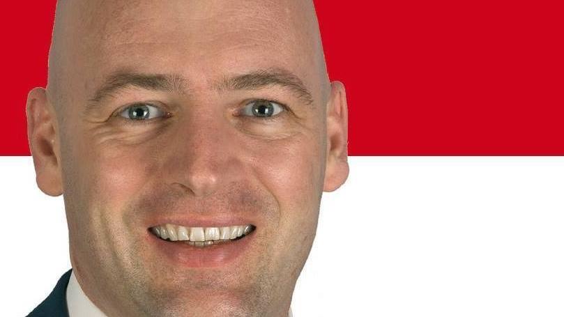 Markus Spielmann (FDP): «Das ging viel zu weit.»