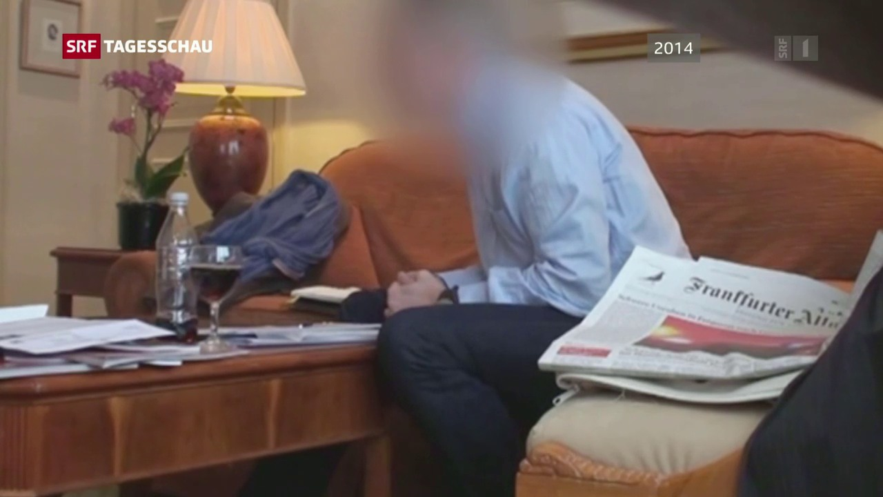 Spionage-Prozess: Kommt es zu einem Deal