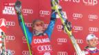 Video «Ski: Ligety in Alta Badia überlegen» abspielen
