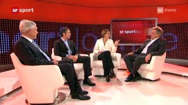Video ««sportlounge» vom 21. Dezember 2009» abspielen