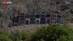 Video «Umstrittene Sonnenenergie» abspielen