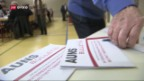 Video «Die SVP im Dilemma» abspielen
