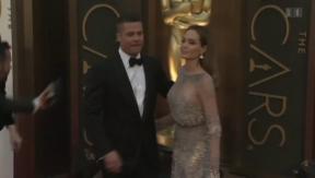 Video «Red Carpet: Hollywoods Crème de la Crème defiliert» abspielen