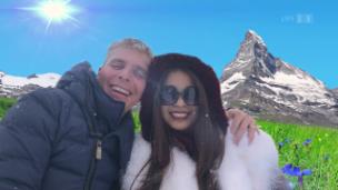 Video «Reko aus Zermatt» abspielen