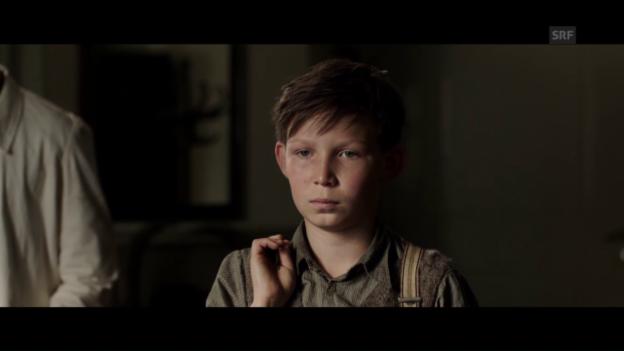 Video «Filmkritik: «Nebel im August»» abspielen