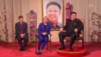 Video «Kim empfängt SP» abspielen
